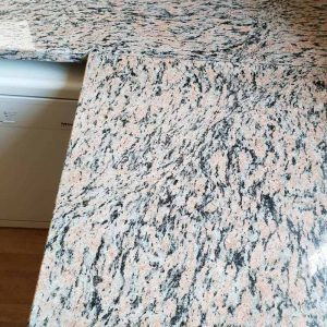 Chichester Granite - Granite Worktop Tiger Skin