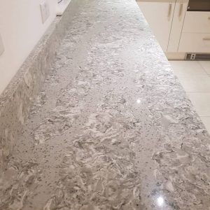 Chichester Granite - Quartz Kitchen worktop