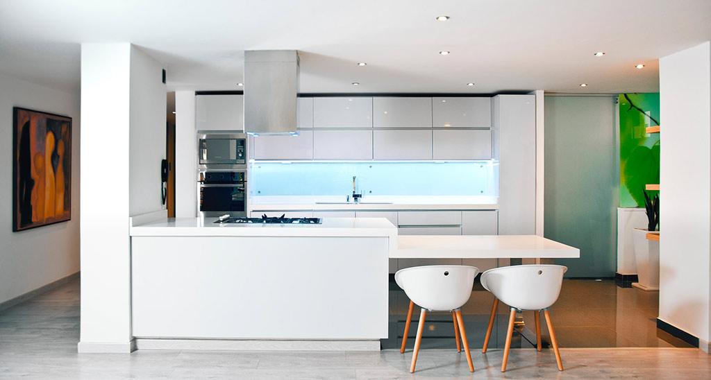 chichester granite - granite kitchen worktop