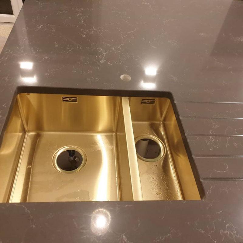 Arundel is covered by chichester granite and designs granite kitchen worktops and quartz kitchen worktops